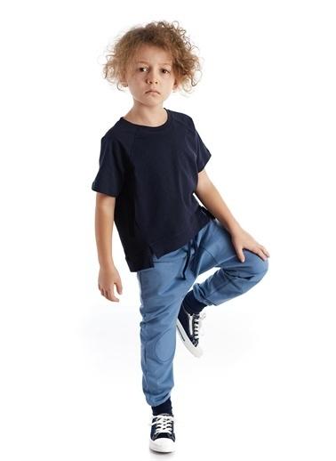 Colorinas Nubbly Jogger Oranj